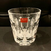 Chrome Hearts Baccarat Double Old Fashioned Cross Fashion Glass _81042