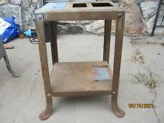 Delta Power Tool Combo Stand Table Saw, Jointer, Etc.