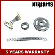 New Timing Chain Kit 4pcs Fit For 96-04 Ford Freestar Windstar Mercury 3.8 Ohv
