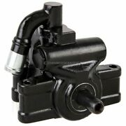 New Power Steering Pump For Ford Expedition F-150 Lincoln Mark Lt Navigator