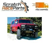 Arb Fits Chevrolet Classic 1988-98 - Air Bag Approved Deluxe Bar - 3462030