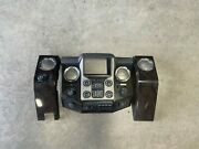 2013-2016 Ford F250 F350 Platinum Edition Dash Wood Trim Bezel Vents And Climate