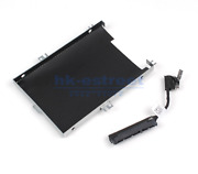 For Dell Latitude 5470 E5470 Hdd Cable Connector 80rk8+caddy Frame Bracket 4jmfp