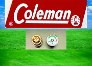 Coleman Professional Fuel Cap With Pressure Gauge For Lanterns And Coleman Stoves