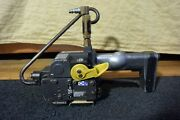 Fromm Model P355 49.0362 16mm 5/8 Pneumatic Strapper For Pallet Strapping