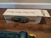 1982 First Hess Truck Toy Gas Tanker - With Box - Excellent Condition