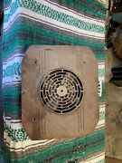 1941-1948 Chevrolet Accessory Under Seat Heater 1942 1946 1947 Bomb Gm Og Chevy