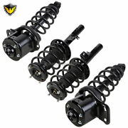 For Ford Taurus Mercury Sable Awd 2008 2009 Front Rear Strut Spring Assembly Dac