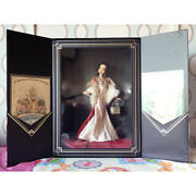 Disney Designer Doll Collection Premiere Series Snow White Limited Edition 12