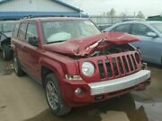 Transfer Case Manual Transmission Classic Style Fits 07-17 Compass 318592