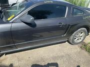 No Shipping Hood Without Hood Scoop Fits 05-09 Mustang 418599