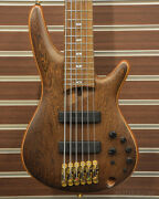 Ibanez Sr5006 -oil- Used Electric Bass