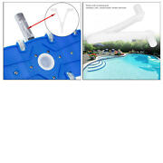 10pcs/set Pool Accessories Swimming Pool Attachment Clips Vacuum Cleaners