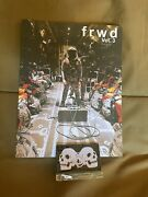 Forward Observations Group Vol. 3 Coffee Table Book New With Fog Patch