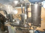 1987 And03988 And03989 Mercury Force 94 85 90 120 150 Hp Power Tilt Trim Good
