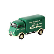 Autocult/autocart Tempo Wiking 1953 Germany Green/ivory At08003 A-1604047