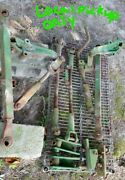 John Deere Model A Tractor 3 Point Hitch Factory Parts Local Pickup
