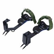 Non-slip Tree Climbing Spikes Climbing Trees Tool For Hunting Observation Pic Wt