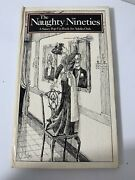 The Naughty Nineties Victorian Saucy Pop-up Book For Adults Only 1982 Original