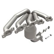 For Hummer H3 H3t 2009 2010 Magnaflow 49-state Manifold Catalytic Converter Dac