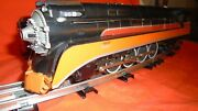 Lionel 18007 Southern Pacific Daylight Loco And Tender Shell