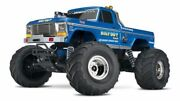 Hing Traxxas Traxas 1/10 Scale Foot No.1 Original Monster Truck 2wd Cb36034-1