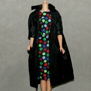 Barbie 1959 Easter Parade T.m. Coat Dress Jewelry Plus Ranaand039s Variety Usa Seller
