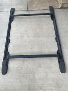2011-2018 Grand Caravan Town And Country Left And Right Roof Rail W/ Cross Bar Oem