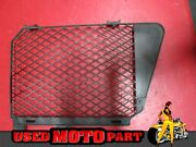 06 Goldwing 1800 Gl1800 Right Radiator Grille Vent Cover Guard