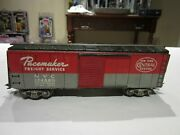 Vintage Marx New York Central Pacemaker Freight Box Car Train Nyc 174580