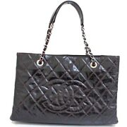 Chain Coco Mark Matelasse Tote Bag Women And039s Bordeaux Ny _58934