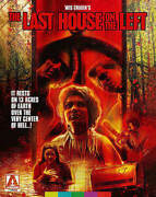The Last House On The Left 3-disc Limited Edition [blu-ray] Dvd, Fred Lincoln,