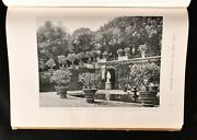 1927 Garden Ornament Gertrude Jekyll Christopher Hussey Second Edtition