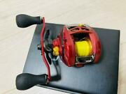 Daiwa Aird Red Tune 100sh-l Left-handed Used From Japan Free Shipping