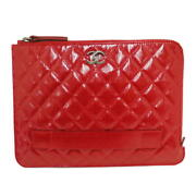 Materasse Enamel Clutch 2125 2015 About Red Handbag Bag Women And039s _61138