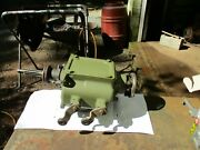 Willys Jeep Ma Weasel T84 Column Shift Transmission Complete