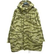 Celine2020ss Camouflage Military Hoodie Khaki Size Xs Reviewed _91144
