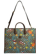 Disney Collaboration Donald Duck 2way Tote Bag 650037 Women And039s Week _48791