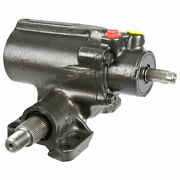 Remanufactured Power Steering Gear Box For Toyota Hilux Pickup 4wd 1979 1980