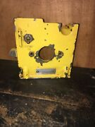 Mcculloch Pm 605610timber Bear Chainsaw Andldquo On Off Switch/coverandrdquo Used.