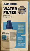 Samsung Water Filter Cartridge Ice And Water Da29-00003g Free Shipping