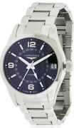Longines Conquest Classic Stainless Steel Automatic Mens Watch L27994566