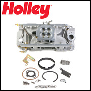 Holley Efi Power Pack Multi-point Fuel Injection System Kit Big Block Chevy