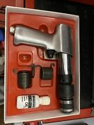 Vintage Snap-on Air Hammer/chisel Ph50e New Collectors