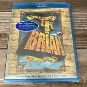 Monty Python's Life Of Brian Immaculate Edition Blu-ray Brand New - Sealed