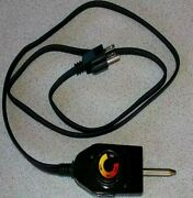 Adjustable Thermostat Cord Controller Only For Electric Smoker Grill Element