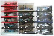 1/43 F-1 1996 16 Cars Mp4/11 F310 B196 Etc. Available In Tobacco Specifications
