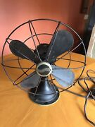 Collectable Westinghouse Vintage Antique Oscillating Fan 803008-a
