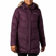 Nwt Womens 3x Columbia Peak To Park Mid Insulated Puffer Winter Jacket