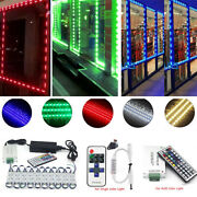10ft1000ft 5050 Smd 3led Module Strip Lights Lamp For Store Front Window Sign